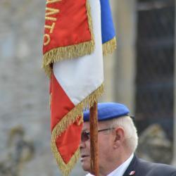 Commemoration veteran flagship memorial tribute war second world war normandy 606379