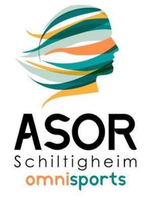 Logo asor omnisport