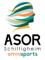 Les sections sportives de l'ASOR Schiltigheim